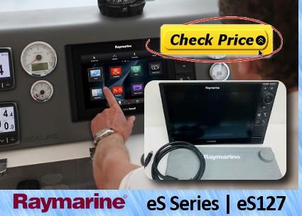 Raymarine eS127 - Shop Now