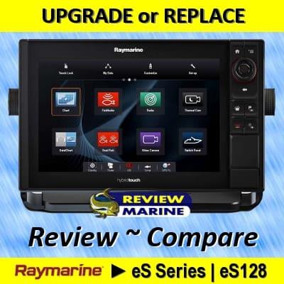 Raymarine eS128