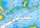Raymarine eS97 - Navionics Charts
