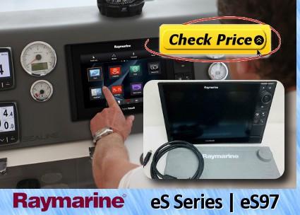 Raymarine eS97 - Shop Now