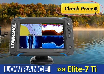 Lowrance Elite-7 Ti - Shop Now