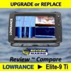 Lowrance Elite-9 Ti