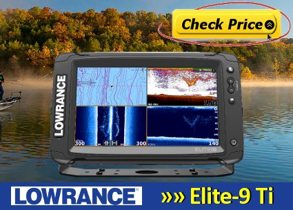 Lowrance Elite-9 Ti - Shop Now