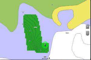 Garmin Sonar Mapping - Garmin Quickdraw Contours